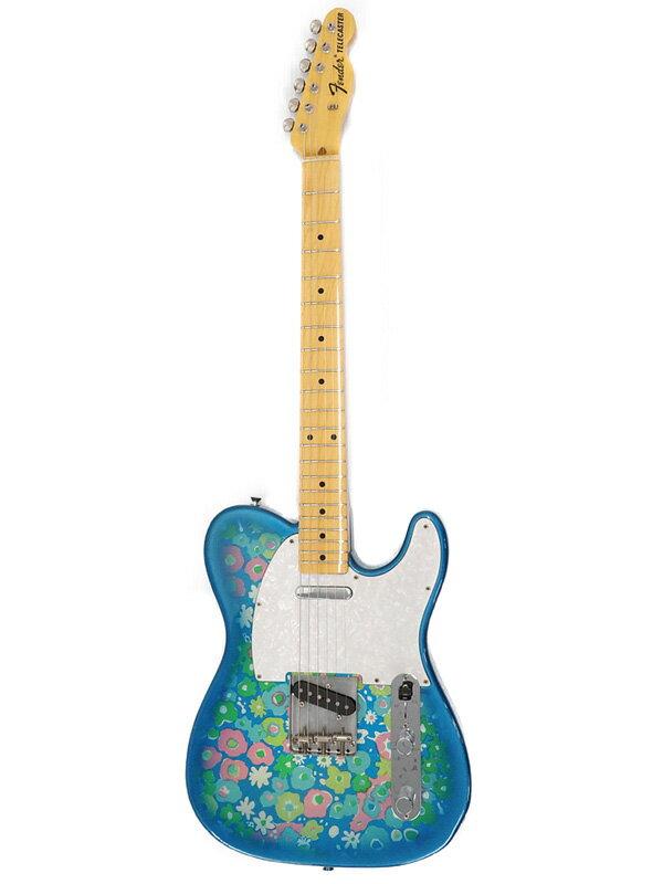 【FenderJAPAN】【工房メンテ済】フェンダージャパン『エレキギター』TL69-BFL 2007〜2008年製 1週間保証【中古】