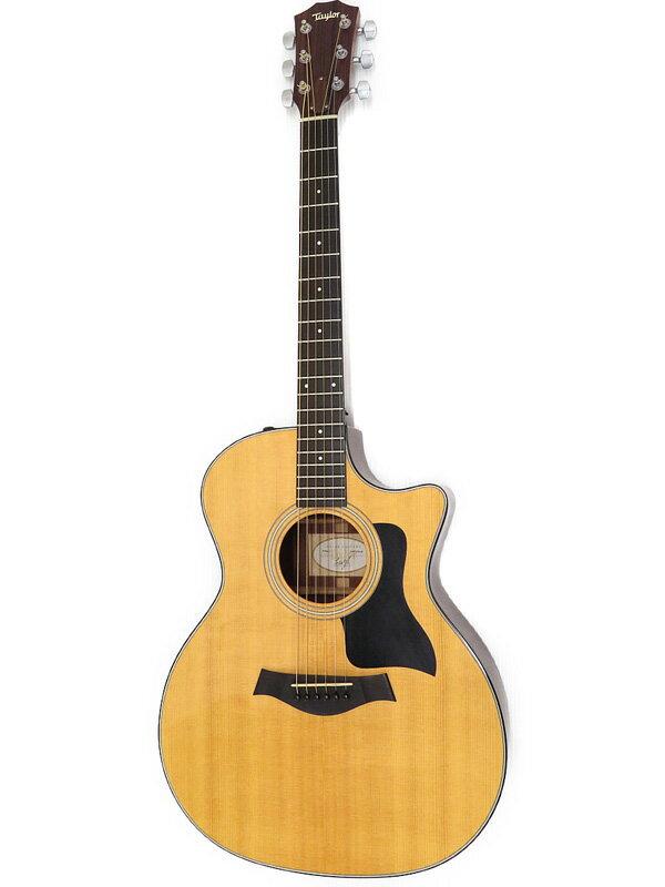 【Taylor】【工房メンテ済】テイラー『E.アコースティックギター』314ce 2013年製 エレアコギター 1週間保証【中古】
