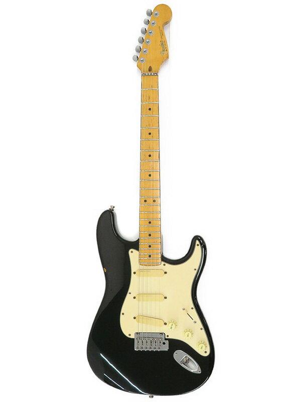 【FenderUSA】【工房メンテ済】フェンダーUSA『エレキギター』Deluxe Strat Plus 1993年製 1週間保証【中古】