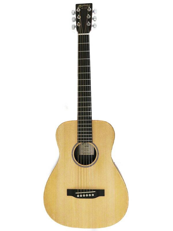 【Martin】マーチン『E.アコースティックギター』LX1E 1週間保証【中古】
