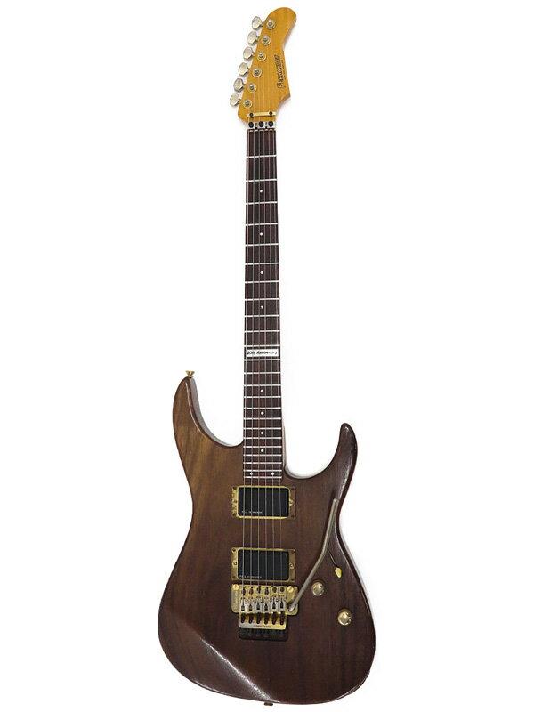 【FERNANDES】【工房メンテ済】フェルナンデス『エレキギター』FR 20th Anniversary 1988年製 1週間保証【中古】