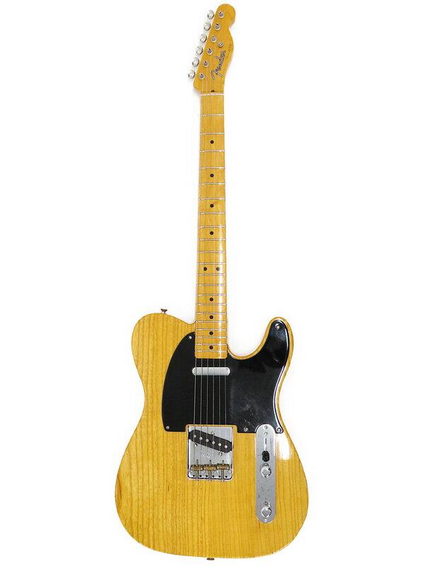 【FenderUSA】【工房メンテ済】フェンダーUSA『エレキギター』American Vintage 52 Telecaster 2007年製 1週間保証【中古】