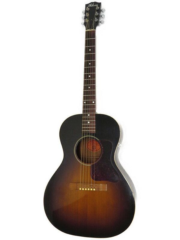 【Gibson】【工房メンテ済】ギブソン『アコースティックギター』L-00 2001年製 1週間保証【中古】