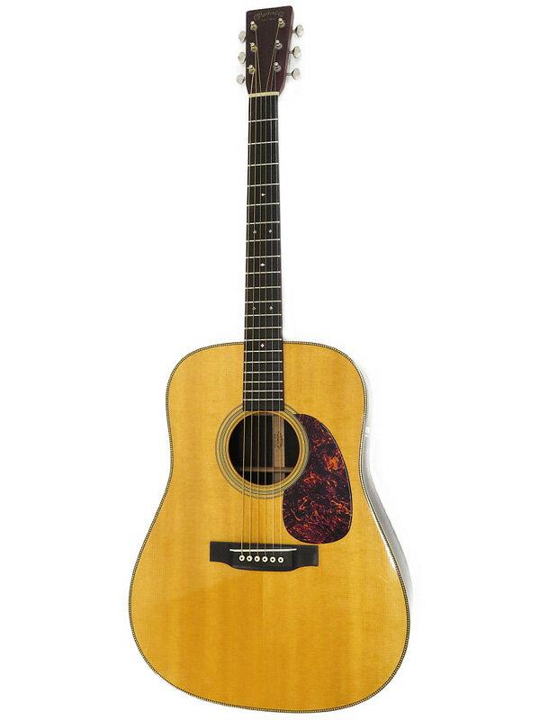 【Martin】【工房メンテ済】マーチン『アコースティックギター』HD-28V 2005年製 1週間保証【中古】