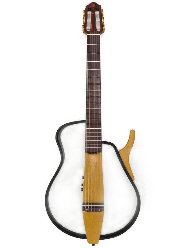 【YAMAHA】ヤマハ『サイレントギター』SLG-100N 2003年製 1週間保証【中古】