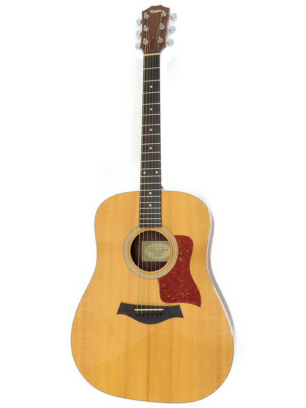 【Taylor】【工房メンテ済】テイラー『アコースティックギター』210-G 2010年製 1週間保証【中古】