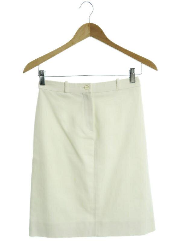 【CELINE】【フランス製】【ボトムス】セリーヌ『スカート size34』03 201/1605 レディース 1週間保証【中古】