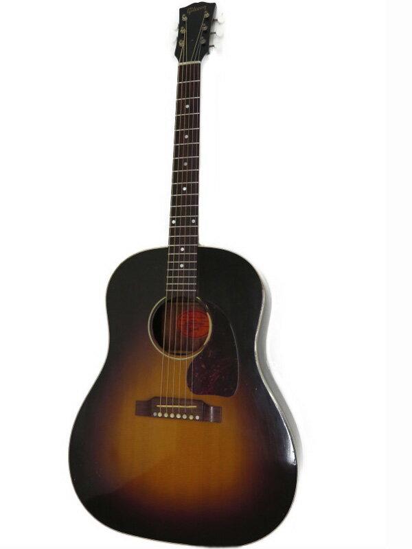 【Gibson】【工房メンテ済】ギブソン『E.アコースティックギター』Historic Collection J-45 2005年製 エレアコギター 1週間保証【中古】
