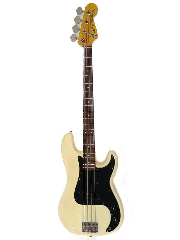 【FenderJAPAN】フェンダージャパン『エレキベース』PB70-70US 2002〜2004年製 1週間保証【中古】