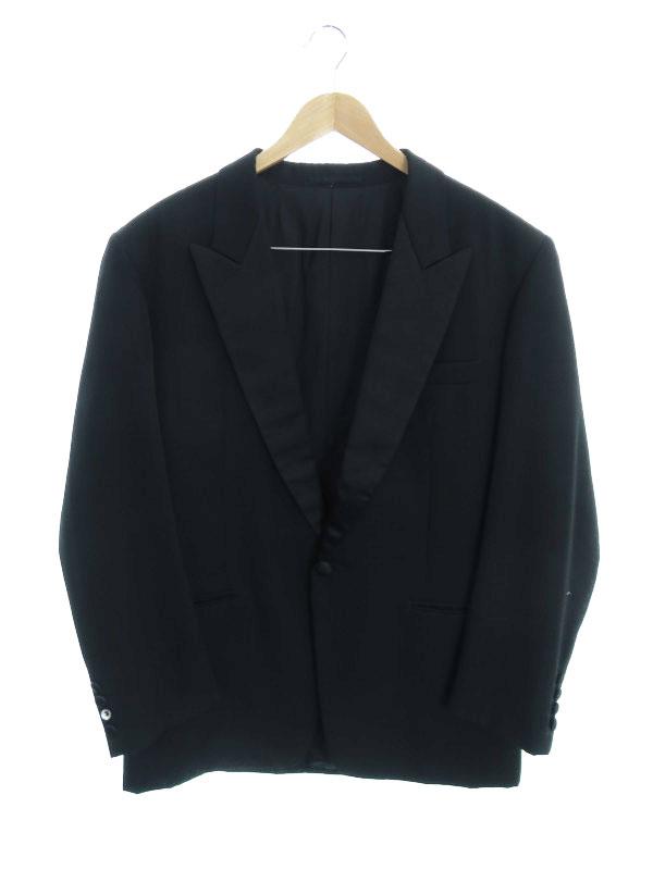 【COMME des GARCONS HOMME】【日本製】【セットアップ】コムデギャルソンオム『スーツ上下セット sizeL』HS-05031L メンズ セットアップ 1週間保証【中古】
