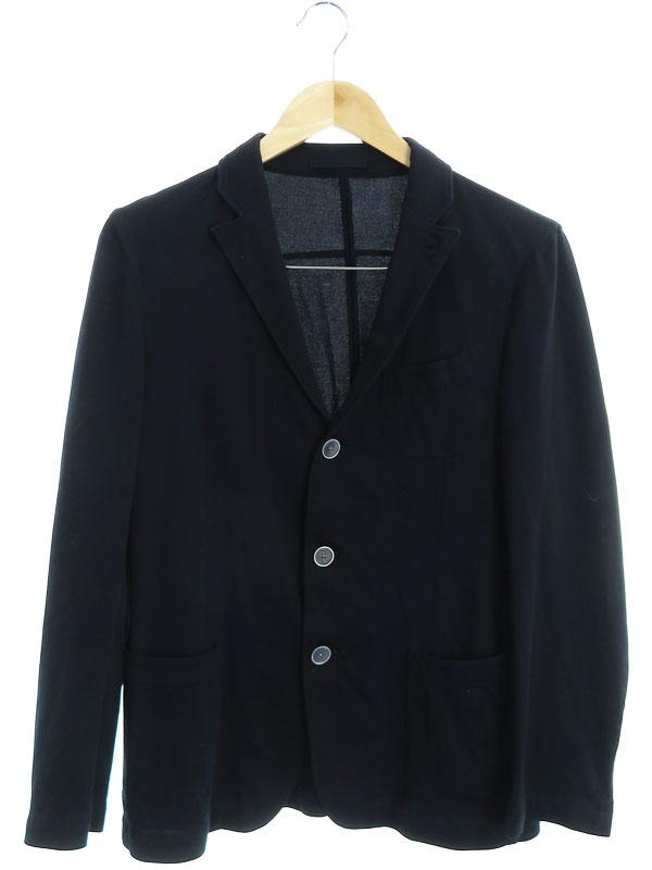 【LARDINI】【イタリア製】【アウター】ラルディーニ『テーラードジャケット size48』メンズ 1週間保証【中古】