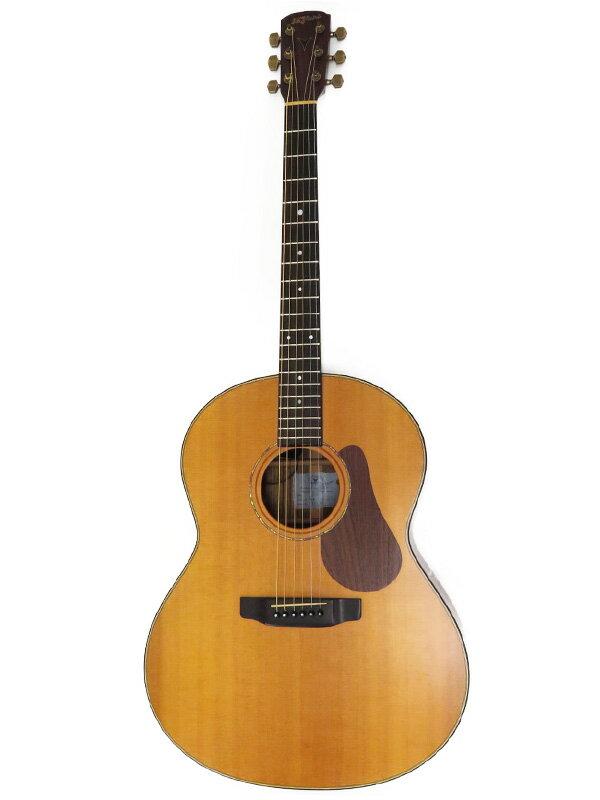 【K.Yairi】ケイヤイリ『E.アコースティックギター』RW-K13OVA 2007年製 エレアコギター 1週間保証【中古】