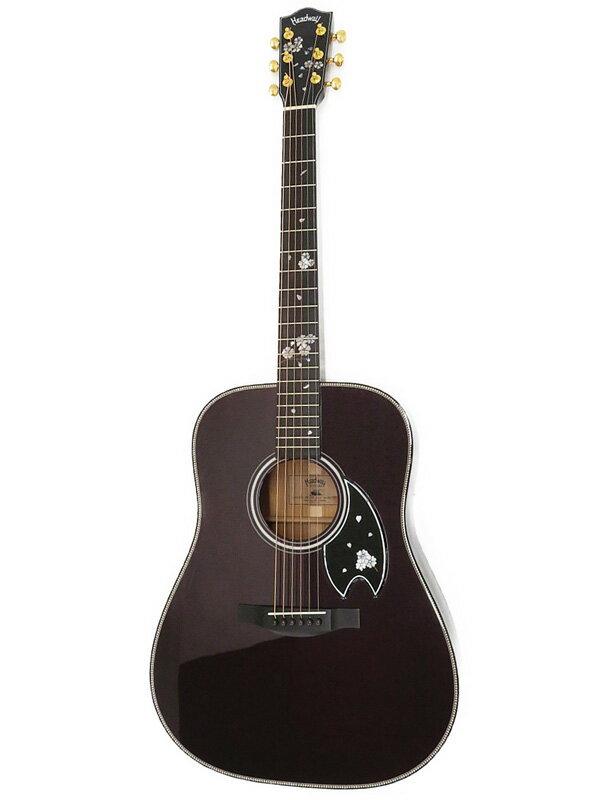 【HEADWAY】ヘッドウェイ『アコースティックギター』HD-SAKURA DX V 1週間保証【中古】