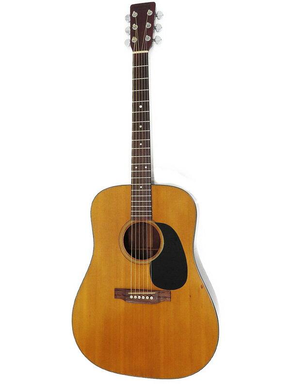 【Martin】【工房メンテ済】【リフィニッシュ】マーチン『アコースティックギター』D-18 1972年製 1週間保証【中古】