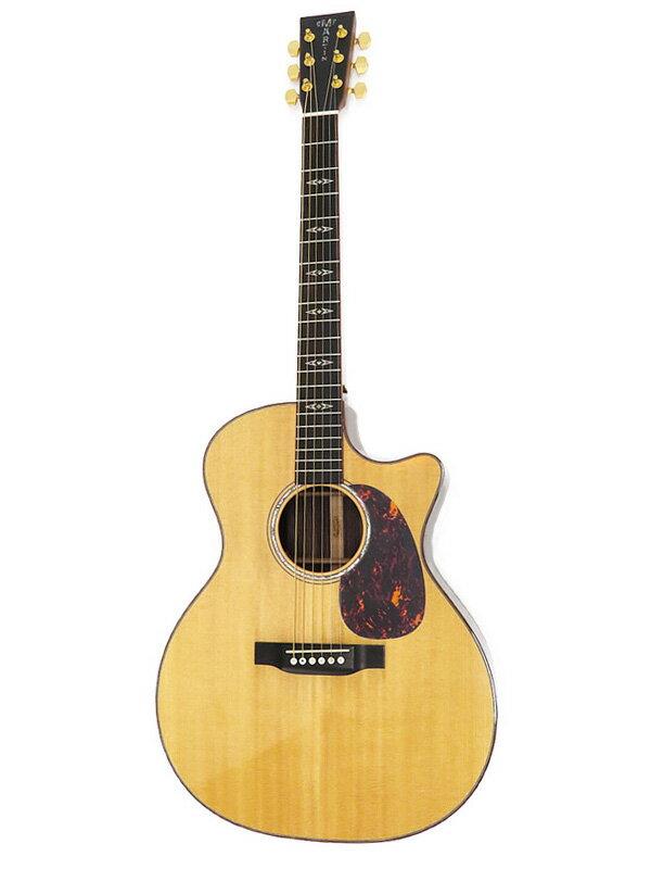 【Martin】マーチン『E.アコースティックギター』GPCPA1 Plus 2016年製 エレアコギター 1週間保証【中古】