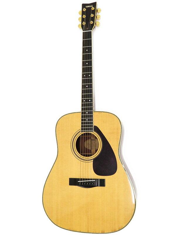 【YAMAHA】ヤマハ『アコースティックギター』L-5 1980年頃製 1週間保証【中古】