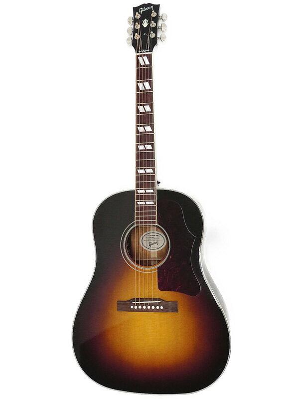 【Gibson】ギブソン『E.アコースティックギター』Southern Jumbo 2018年製 エレアコギター 1週間保証【中古】
