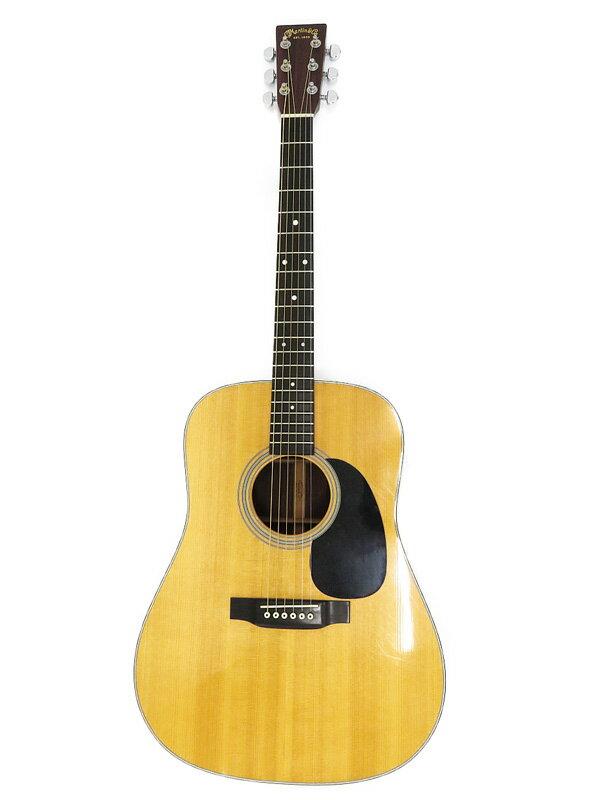 【Martin】【工房メンテ】マーチン『E.アコースティックギター』D-28 2013年製 エレアコギター 1週間保証【中古】