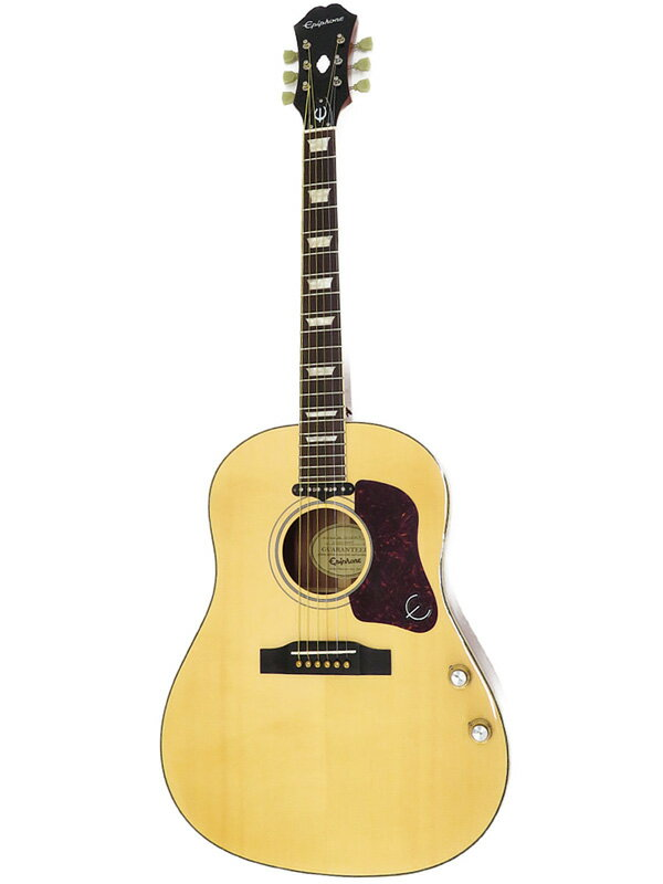 【Epiphone】エピフォン『E.アコースティックギター』Limited Edition EJ-160E 2015年製 エレアコギター 1週間保証【中古】