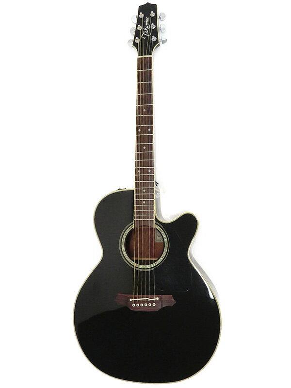【Takamine】【工房メンテ済】タカミネ『E.アコースティックギター』DMP561C 2011年製 エレアコギター 1週間保証【中古】