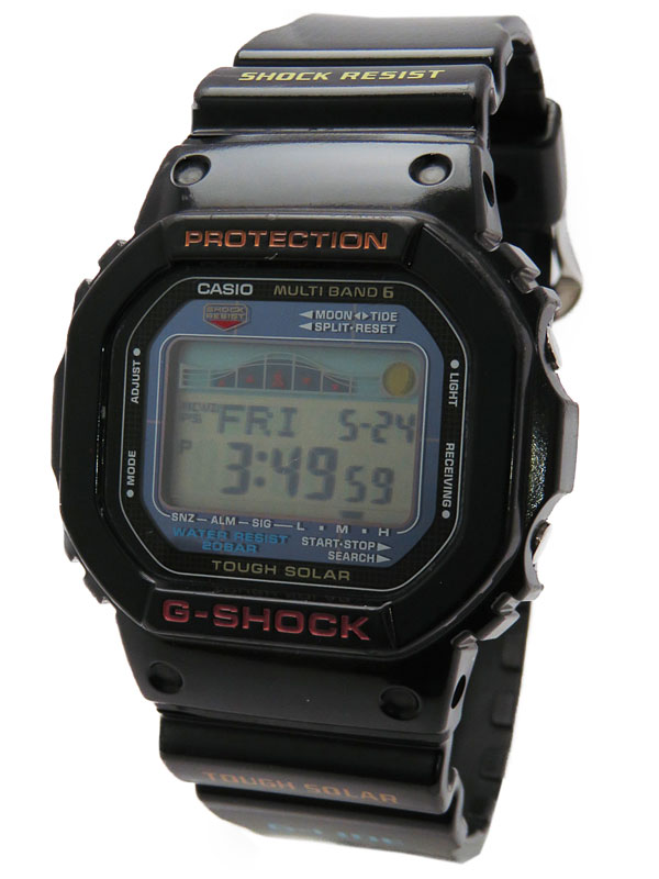 abf7ee0959 高山質店】公式オンラインショップメンズ腕時計/カシオ/G-SHOCK/その他 ...