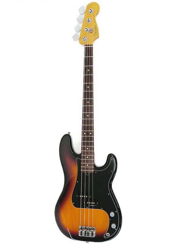 【FenderUSA】【工房メンテ】フェンダーUSA『エレキベース』American St Precision Bass 2001年製 1週間保証【中古】