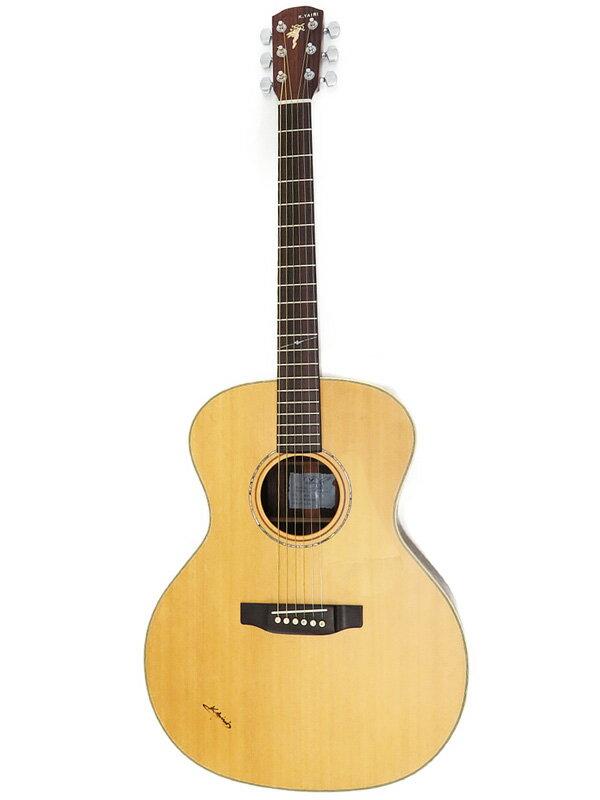 【K.Yairi】【工房メンテ済】ケイヤイリ『アコースティックギター』BL-95-LH 2013年製 1週間保証【中古】