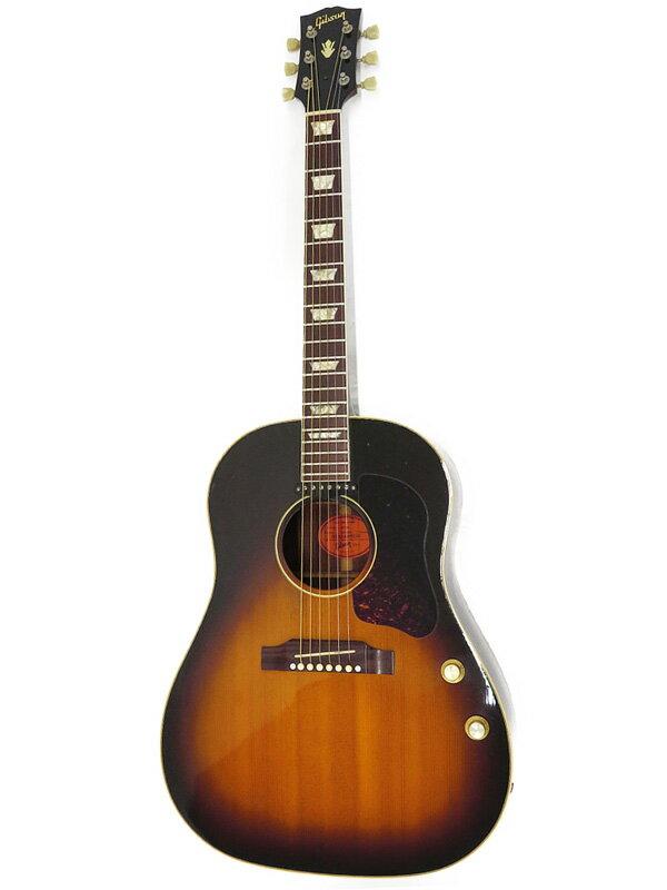 【Gibson】【工房メンテ済】ギブソン『E.アコースティックギター』1964 J-160E 1997年製 エレアコギター 1週間保証【中古】