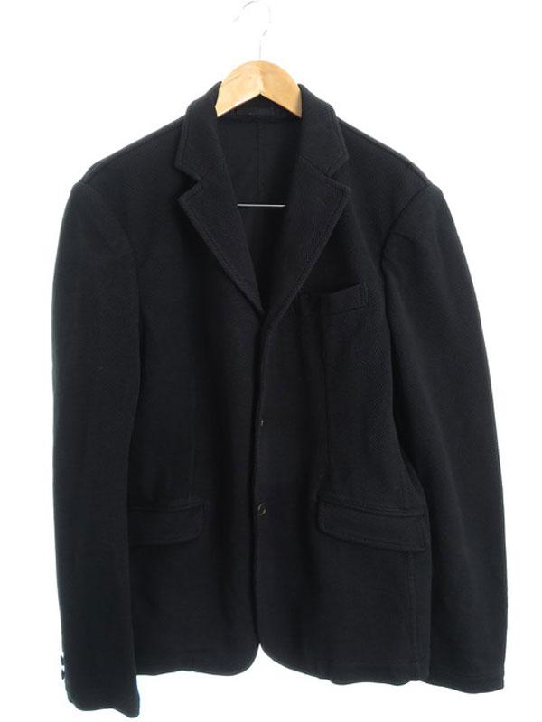 【COMME des GARCONS HOMME】【日本製】【上下セット】コムデギャルソンオム『スーツ sizeL』HF-J031/HF-P023 AD2010 メンズ セットアップ 1週間保証【中古】