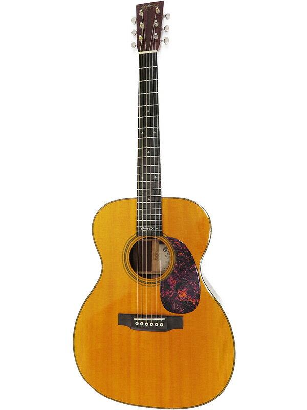 【Martin】【工房メンテ】マーチン『アコースティックギター』000-28EC 2009年製 1週間保証【中古】