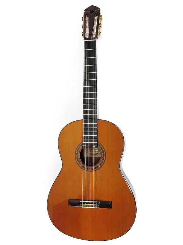 【YAMAHA】【工房メンテ済】ヤマハ『クラシックギター』GC-20S 1974年製 1週間保証【中古】