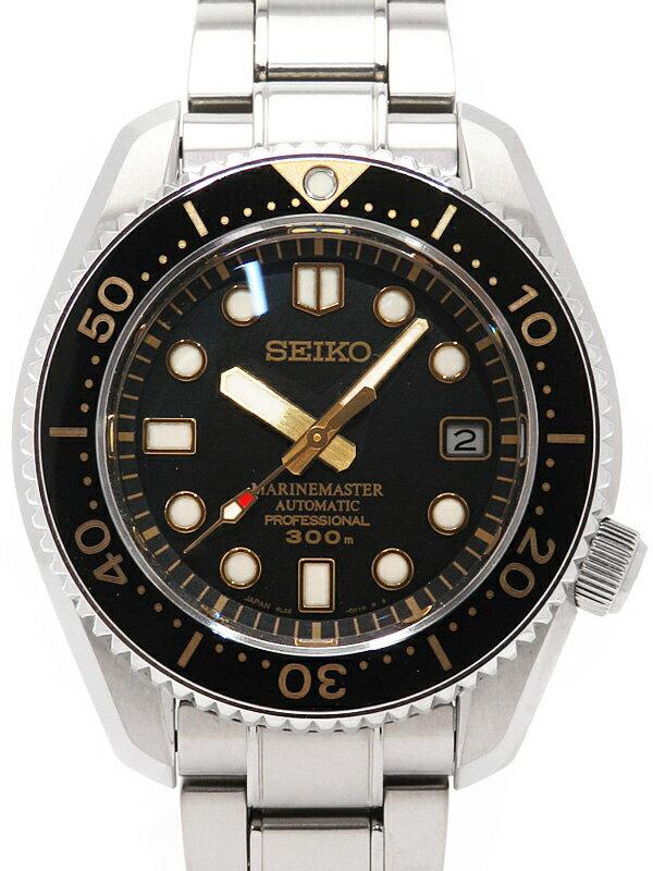 【SEIKO】【国産ダイバーズ50周年記念1000本限定】セイコー『プロスペックス ダイバーズ』SBDX012 8L35-00G0 メンズ 自動巻き 6ヶ月保証【中古】