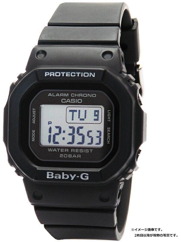 【CASIO】【BABY-G】カシオ『ベビーG』BGD-560-1 レディース クォーツ 1週間保証【中古】