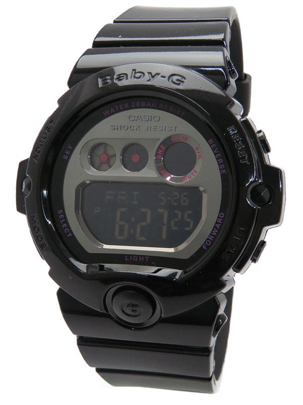【CASIO】【BABY-G】カシオ『ベビーG ラバーズコレクション2012』BG-6901LA-1W レディース クォーツ 1週間保証【中古】