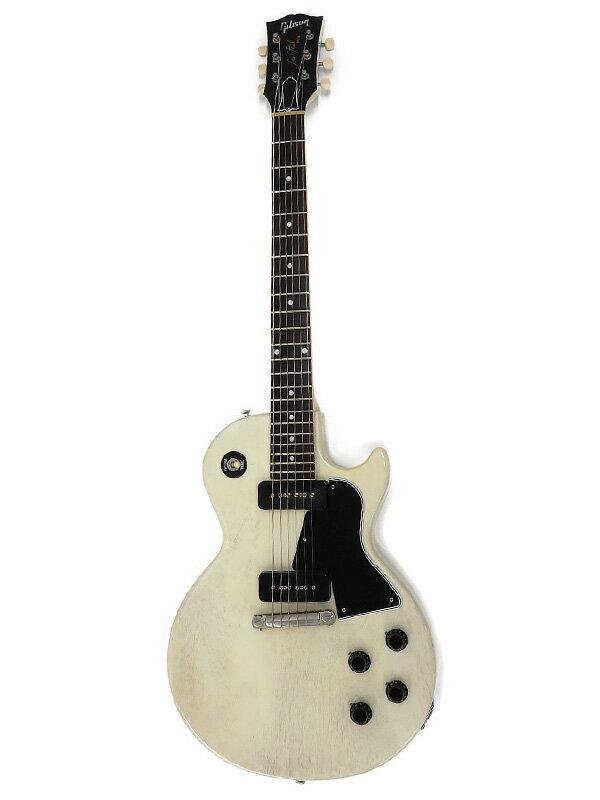 【Gibson CUSTOMSHOP】【Historic Collection】ギブソンカスタムショップ『エレキギター』1960 LesPaul Special 2017年製 1週間保証【中古】