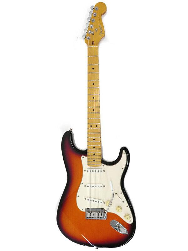 【FenderUSA】フェンダーUSA『エレキギター』American Stratocaster 1996年製 1週間保証【中古】