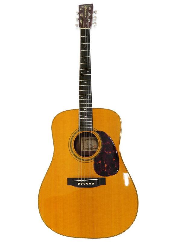 【ASTURIAS】【工房メンテ】アストリアス『アコースティックギター』D.Custom 2000年製 1週間保証【中古】