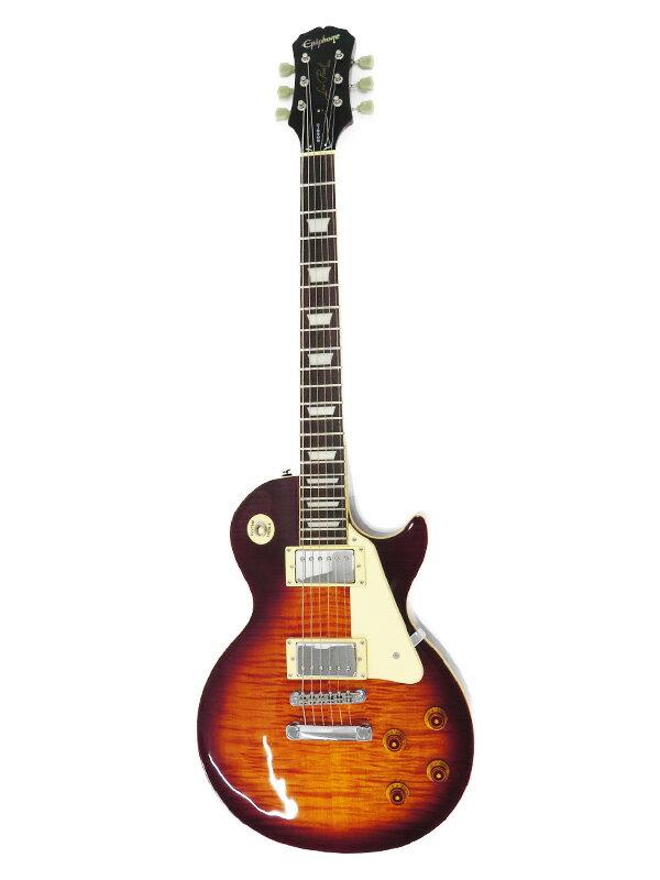 【Epiphone】エピフォン『エレキギター』Les Paul Standard 2000年製 1週間保証【中古】