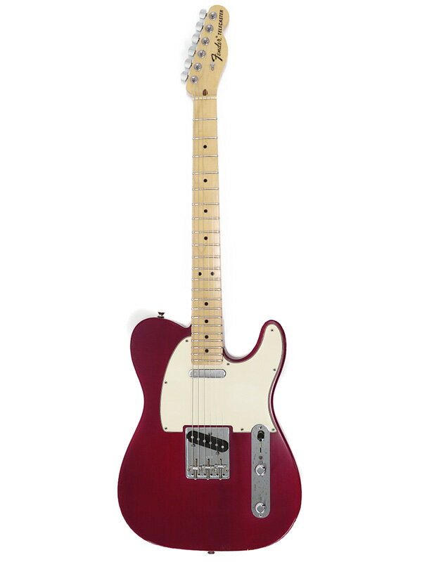 【FenderUSA】フェンダーUSA『エレキギター』Highway 1 TELECASTER 2009年製 1週間保証【中古】