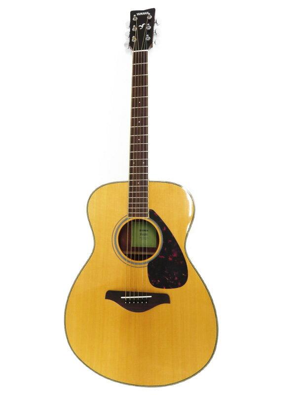 【YAMAHA】ヤマハ『アコースティックギター』FS820 2017年製 1週間保証【中古】