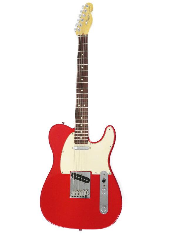 【FenderUSA】【工房メンテ済】フェンダーUSA『エレキギター』American TELECASTER 2005年製 1週間保証【中古】