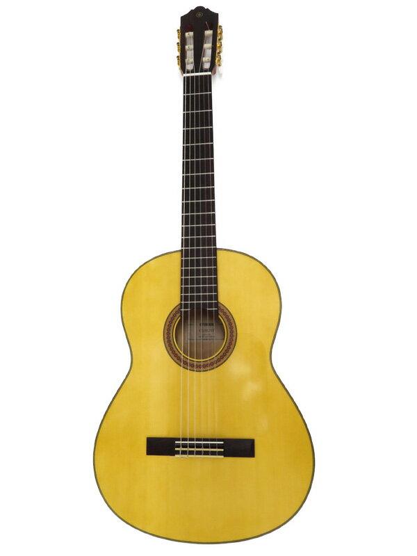 【YAMAHA】ヤマハ『フラメンコギター』CG182SF 2018年製 1週間保証【中古】