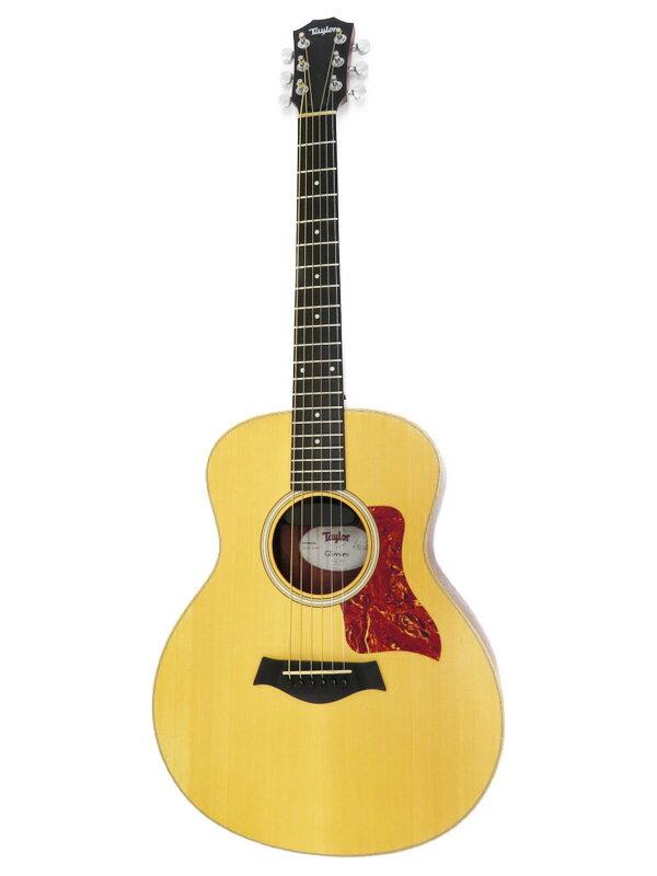 【Taylor】【工房メンテ済】テイラー『E.アコースティックギター』GS mini with ES-GO Pickup 2013年製 エレアコギター 1週間保証【中古】