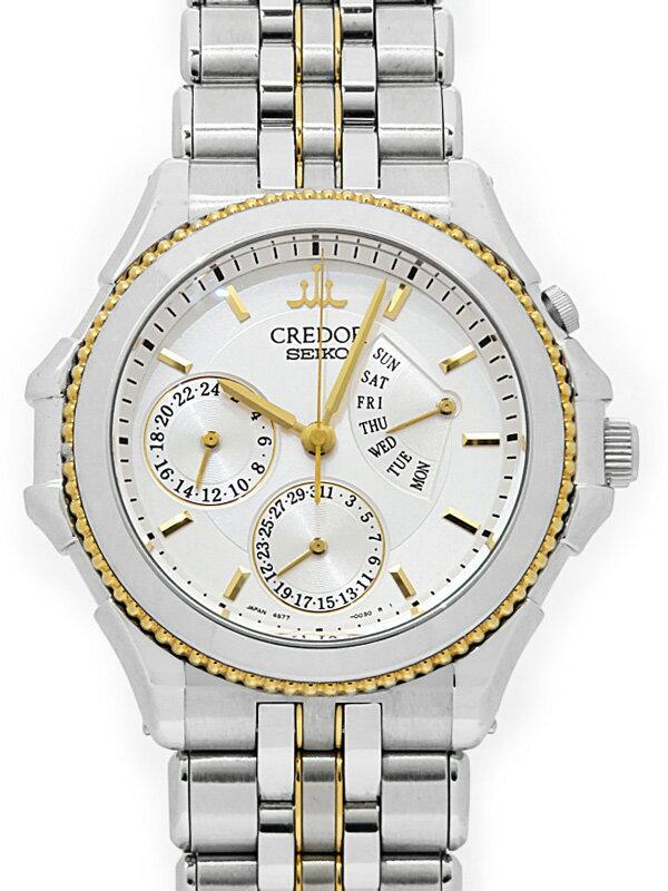 腕時計, メンズ腕時計 SEIKOOH GCBG996 4S77-0A30 91 3b02wh05B