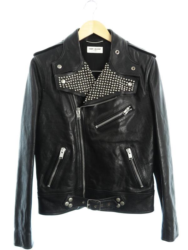 メンズファッション, コート・ジャケット SAINT LAURENT size46361691 Y5GF1 14AW 1b01fh12AB