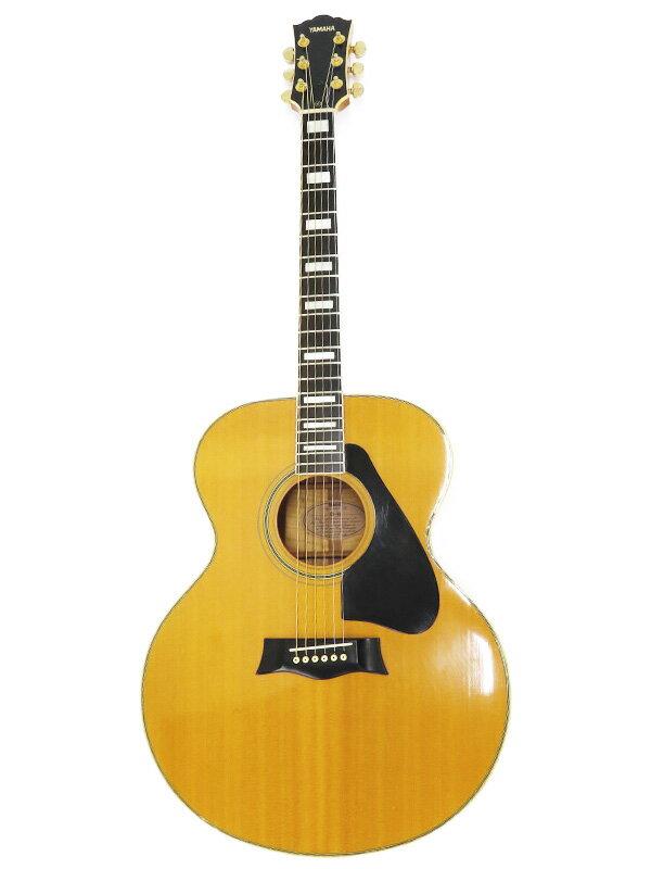 【YAMAHA】【工房メンテ済】ヤマハ『アコースティックギター』CJ-10 1978年 1週間保証【中古】
