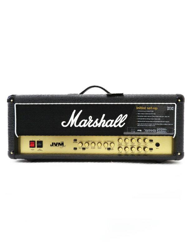 【Marshall】マーシャル『ヘッドアンプ』JVM210H 2018年製 ギターアンプ 1週間保証【中古】