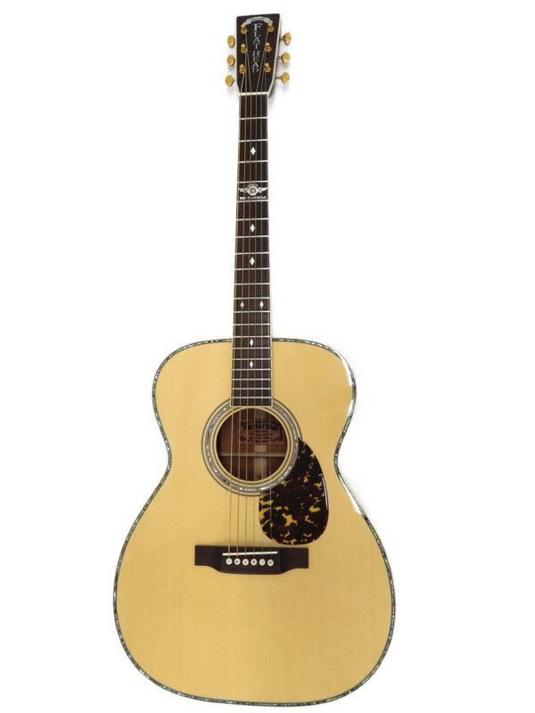【HEADWAY】ヘッドウェイ『アコースティックギター』F-35 2015年製 1週間保証【中古】