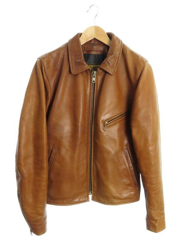 メンズファッション, コート・ジャケット VANSON size36 1b01fh10B