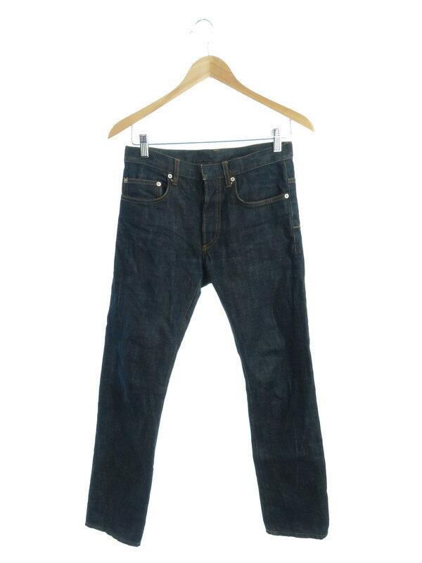 【Dior Homme】【日本製】【ジーパン】【ボトムス】ディオールオム『ジーンズ size27』9E3110530184 メンズ デニムパンツ 1週間保証【中古】